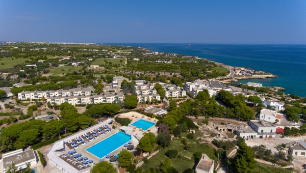 Apulia Early Booking