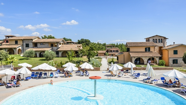 3 NIGHTS IN TUSCANY -20%