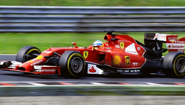 Hotel for Monza Grand Prix | iH Hotels Group