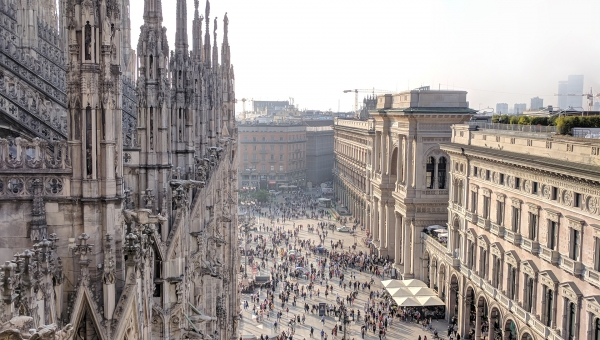Autumn City break in Milan | iH Hotels Group