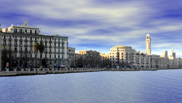 Fall City break in Bari | iH Hotels Group