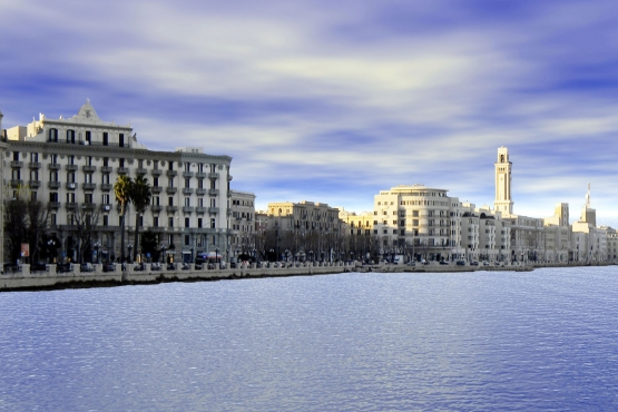 City break Bari in autunno | iH Hotels Group