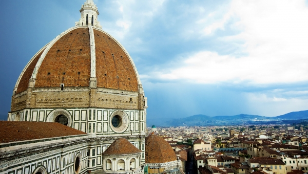 City break autunnale a Firenze | iH Hotels Group