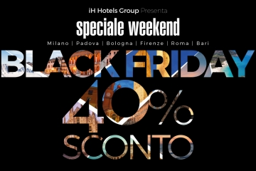 Special Weekend Black Friday 2019