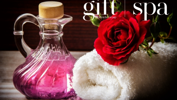 Ideas for Christmas Gift | Wellness & Beauty Package