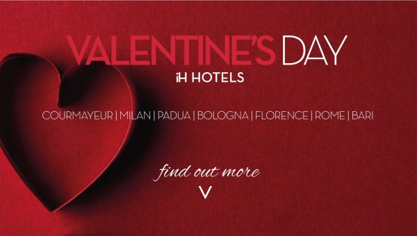 VALENTINE'S DAY PACKAGE | iH Hotels Group