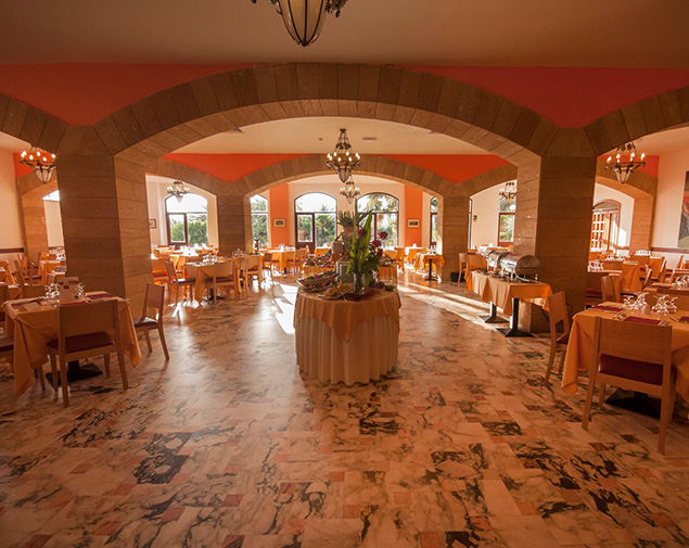 ih-hotels-agrigento-kaos-resort-restaurant