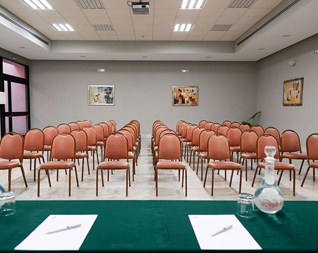 h-hotels-roma-sud-la-mela-events