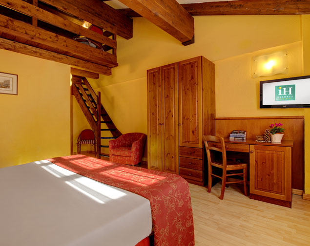 ih-hotels-courmayeur mont blanc camera quadrupla