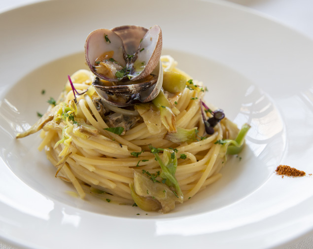 ih-hotels-parco-borromeo-cesano-maderno-ristorante-il-fauno-spaghetti-vongole