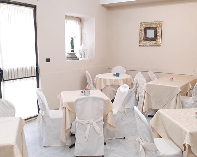 iH Hotels Firenze Select prima colazione