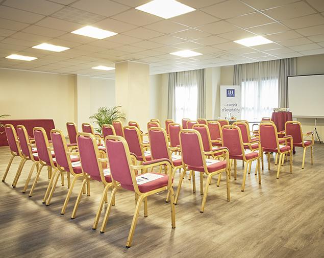iH Hotels Milano Watt 13 meeting navigli