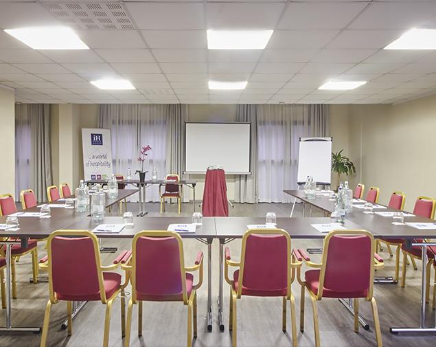 iH Hotels milano watt 13 sala convegni navigli