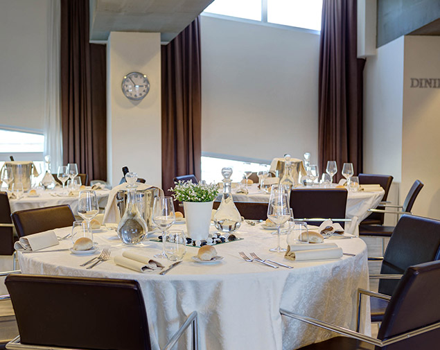 iH Hotels Roma Z3 iH Gusto Restaurant